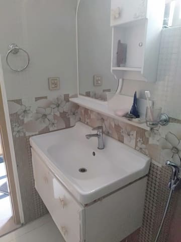Private Room available in Islamabad main city