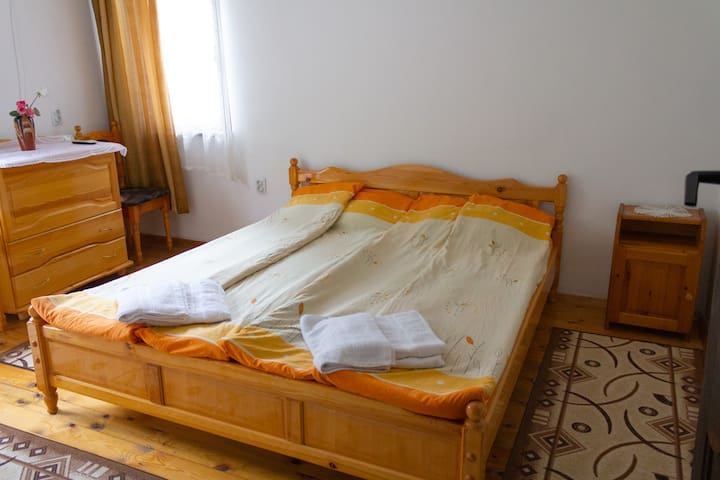 Мaster bedroom