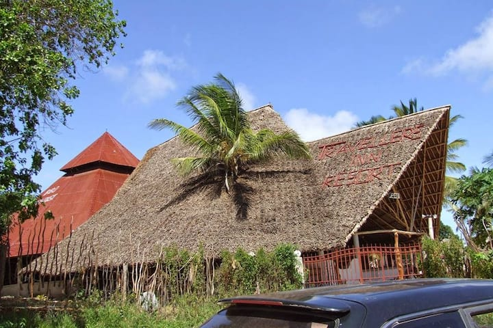 Travellers Inn Resort Malindi
