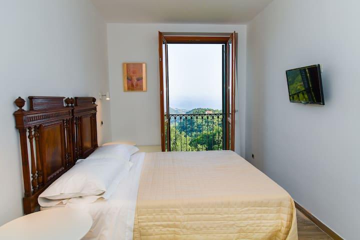 'La Riggiola' Room 'Punta Licosa'