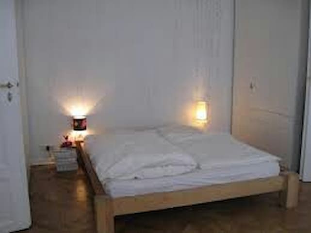 Private Bedroom - Near Airport & Beach - Malé - Hus