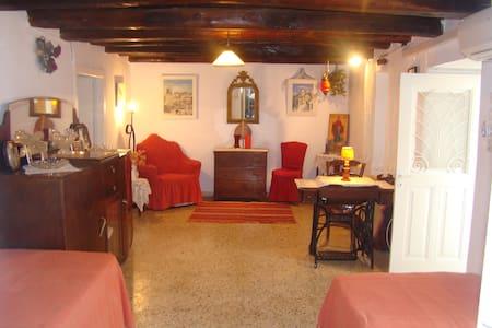Grandmom's Family House (downstairs)