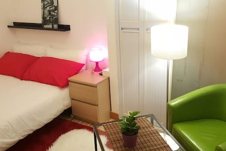 Cute Budget Studio in TST - Best Location - Hongkong - Wohnung