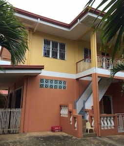 Affordable & Comfortable House to Stay at Panglao - Dauis - Haus