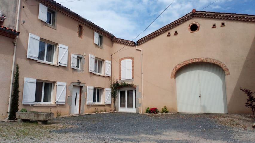 Maison de location pour 12 personnes