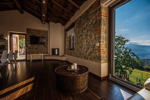 Il Collettino relax in Toscana