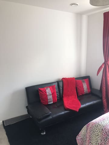 Double Room in a Cosy Flat - Dartford - Apartment