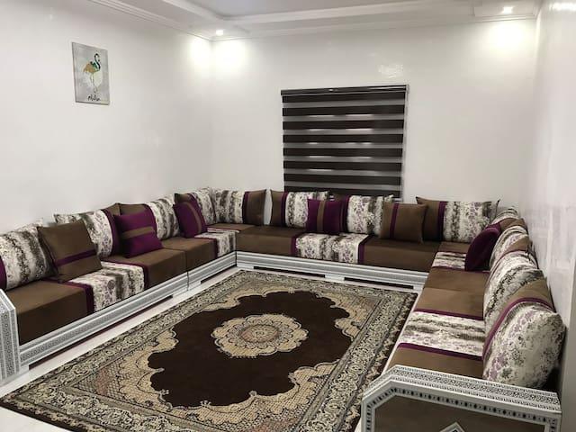 Résidence Hayat A4 - Nouadhibou