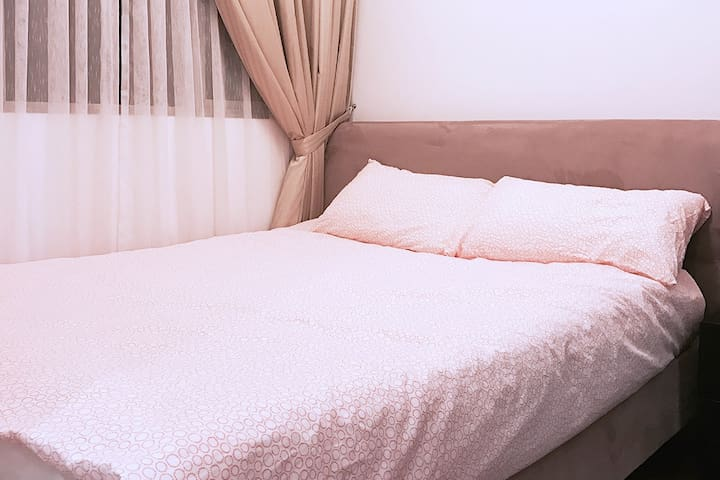 Humble & Conveniently Located 1BR in Katong Area