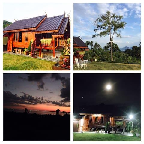 Klong Muang Seaview - Ao Nang - Hus