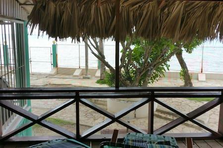 Villa beicaraibi - Punta Rucia