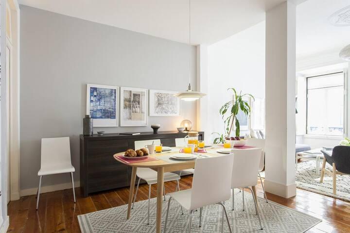 Ep Apartments