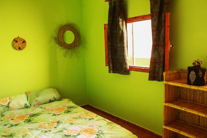 OS Hostel Taghazout Private Room 2p GER/ENG 1