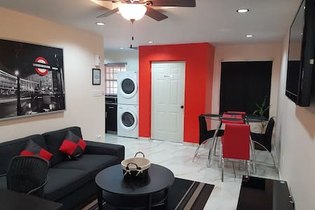 Modern 1 Bed Apartment in Belize  - Belize City