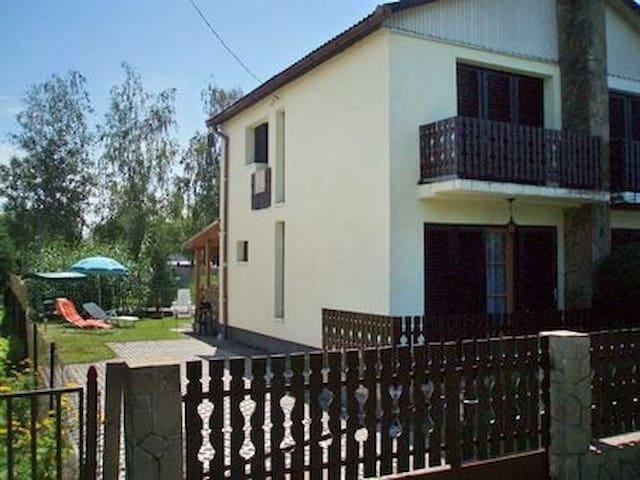 Ferienhaus Renate - Balatonmáriafürdő - Dům