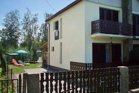 Ferienhaus Renate - Balatonmáriafürdő
