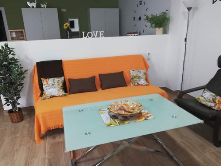 Apartamento Loft La Magdalena