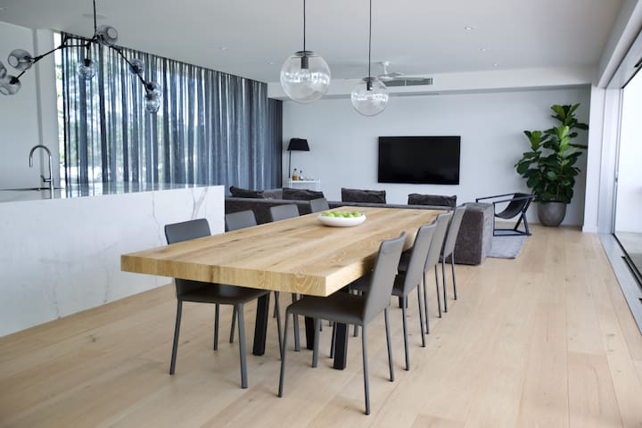 Cubehome - Noosa Heads - Hus