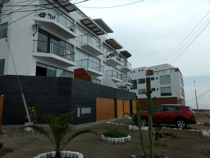 Departamento Playa Blanca - Punta Hermosa