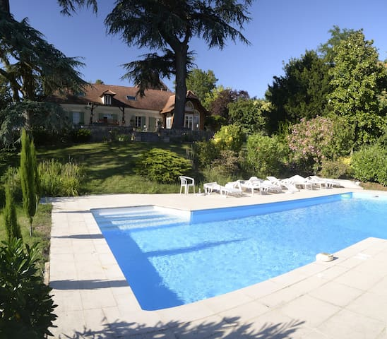Dordogne Grand House - Bergerac