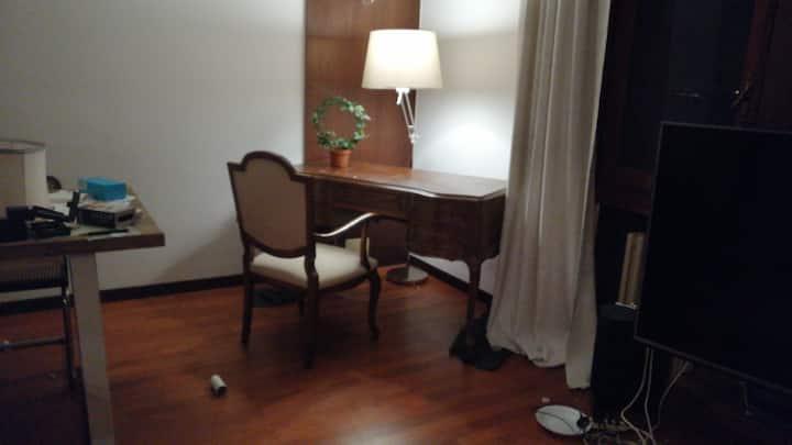 Laudano Room