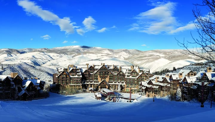 Timbers Bachelor Gulch - 6 FREE DAILY LIFT TICKETS