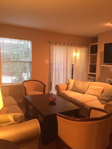 Galleria Apartment - Houston - Appartement