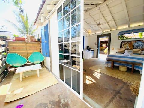 Bocana Beach House