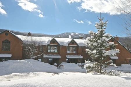 Mount Washington Place 61 Bretton Woods TP - Carroll - 连栋住宅