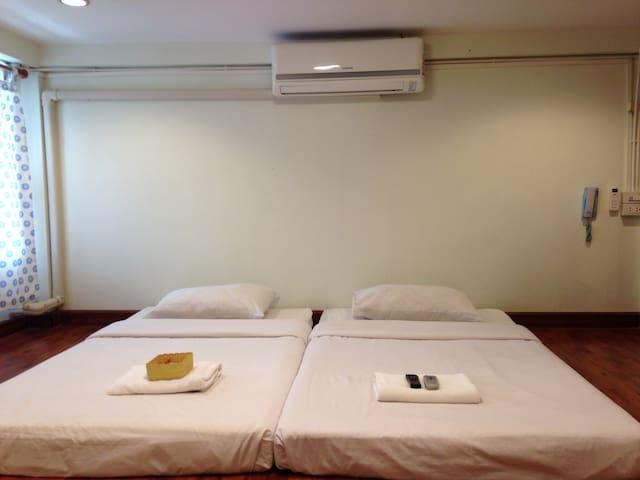 Yanee's Room 2 - Mueang Chiang Rai - Lägenhet