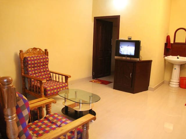 special 2 bedroom family suite