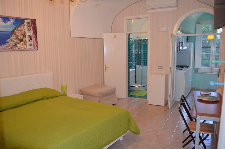 Appartamento al centro di Ravello - Ravello - Apartamento