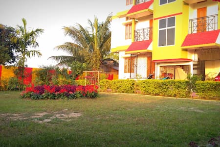 Eagle Nest Home Stay Near Guwahati Airport