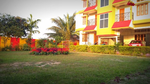 Eagle Nest Home Stay Standard Double Room (Non AC)