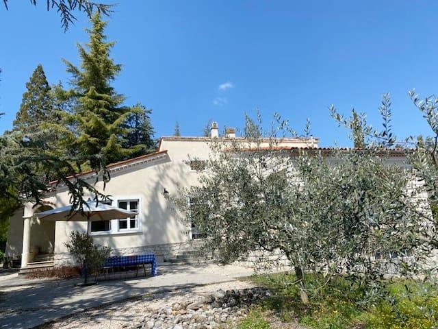 Nature Lovers hidden gem in Haute-Provence