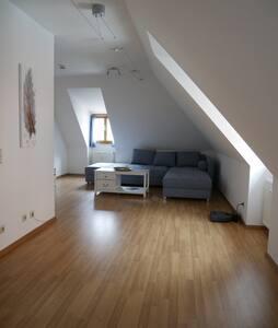 Apartment Silberschatz