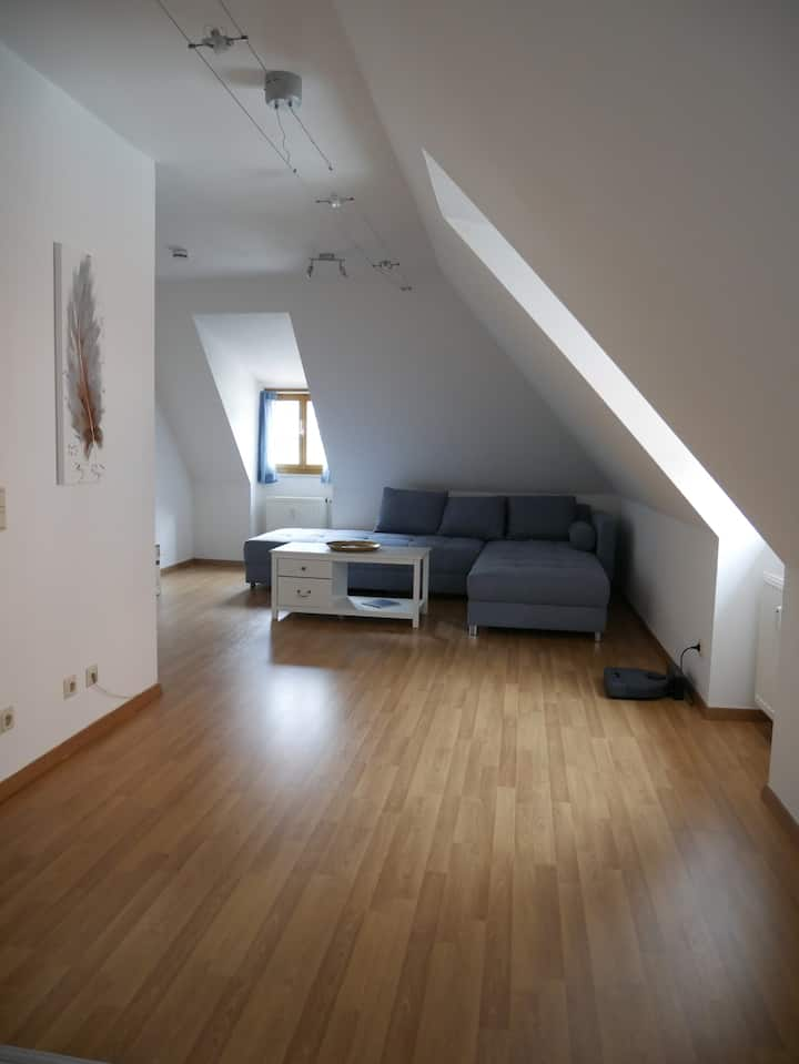 Apartment Silberschatz