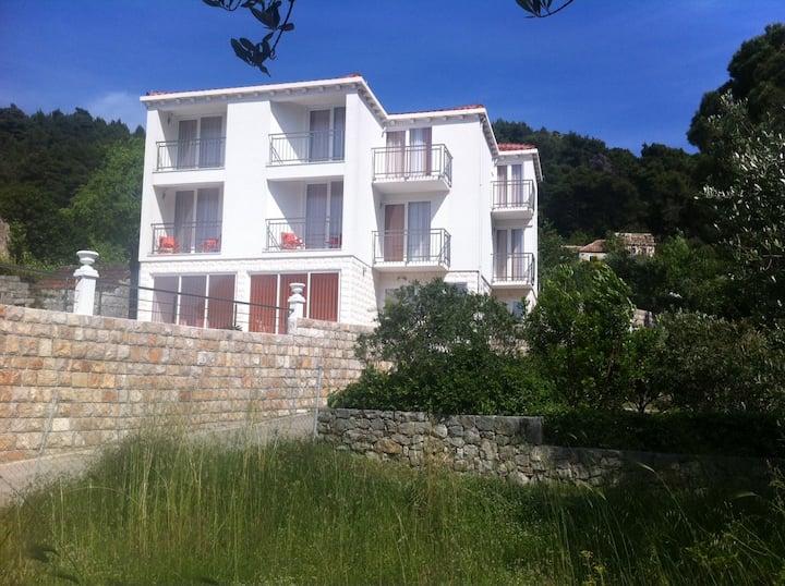 HOTEL WHITE HOUSE LOPUD DUBROVNIK