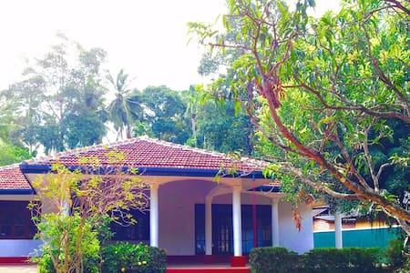 Serendib Villa - Matale