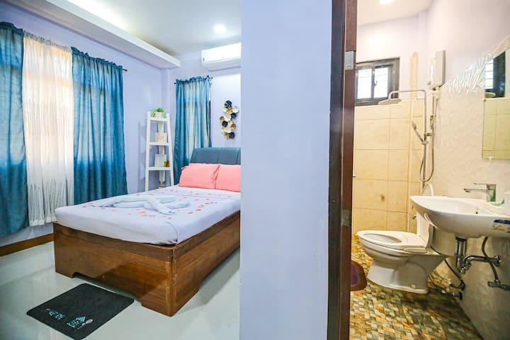 Ramz Residence Rm.4 we'll make you feel at home!