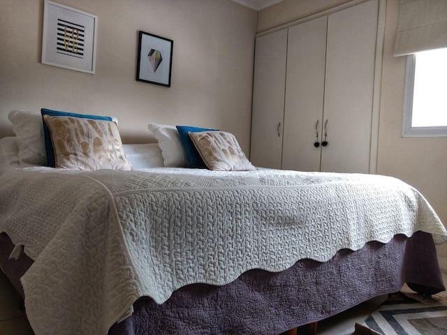 Ubicación Cool*Apartamento Arístides Villanueva
