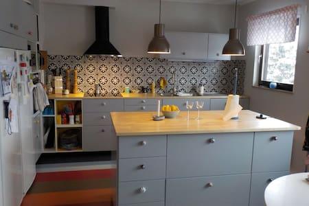 Lägenhet i södra Gottsunda - Uppsala - Wohnung