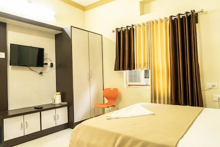 Super_deluxe_room Near Mahanadi