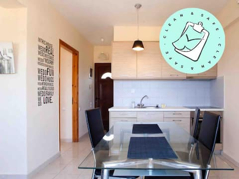 ⏱【COUPLE'S GETAWAY】Kitchen  | WiFi  | A/C!