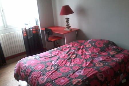 Appartement de 67m2 avec 2 chambres