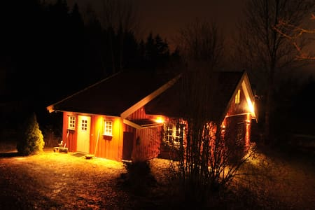 Dragonhagen - Ringerike - Haus
