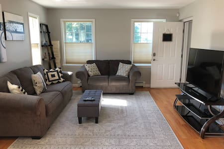 Beautiful Parkside Boston Apartment