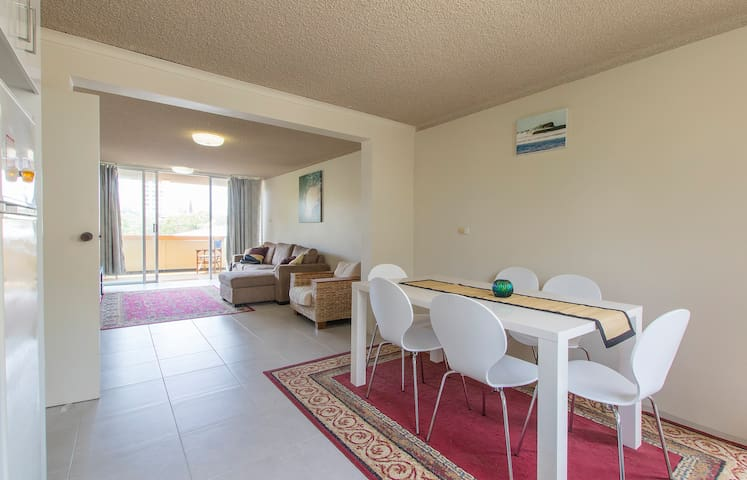 Renovated apartment at Kings Beach - Kings Beach - Appartement