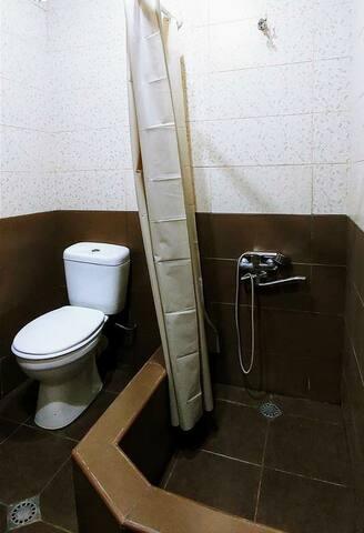 Didube  metro station apartment