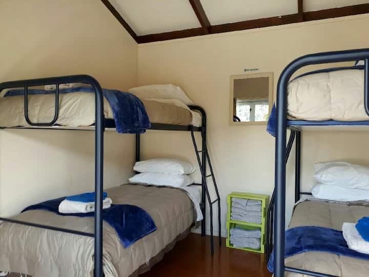The Lodge Athol  - Bunk Room 3